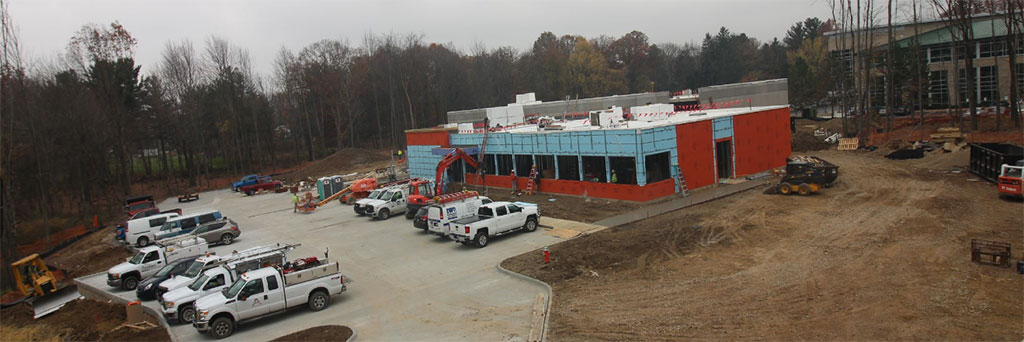 Cleveland Area Data Center Construction Update