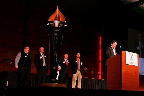 Involta named IT Service Provider of the Year by the Technology Association of Iowa